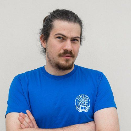 Aleksander Benčič